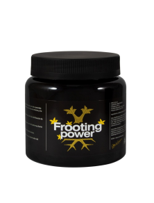 Frooting Power BAC