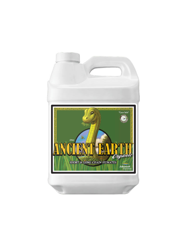 Ancient Earth Organic Advanced Nutrients