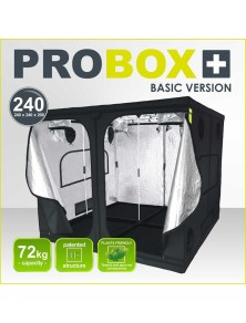 Kit Armario Probasic 240x240 Xtrasun PlugPlay-RVK.