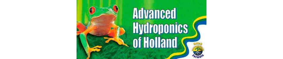 Fertilizantes Advanced Hydroponics of Holland | Horticulture Grow
