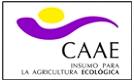 Certificación CAAE de insumos ecológicos