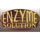 Enzyme solution